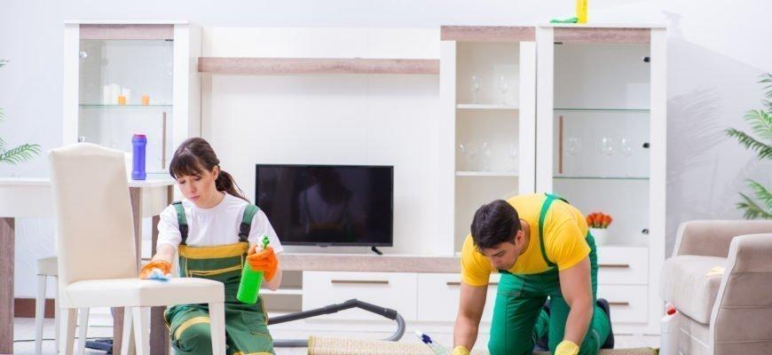 Com que frequência eu devo limpar meus tapetes ou sofás?
