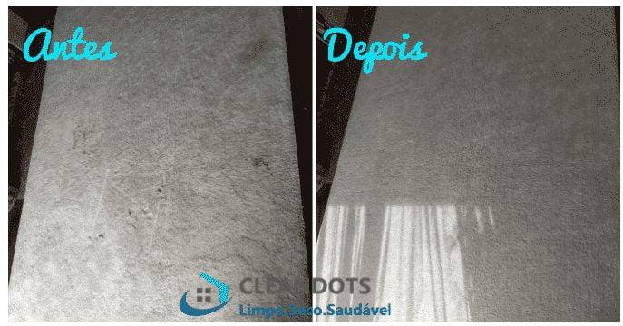 Cleandots Limpeza de tapetes