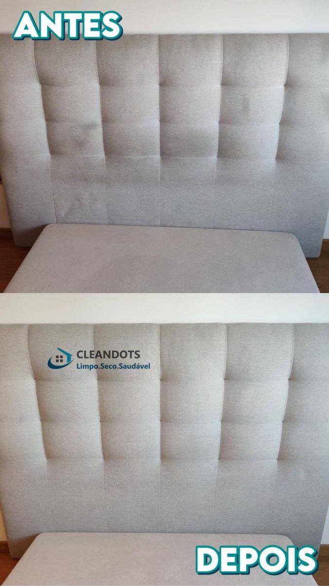 Cleandots limpeza de sofás e tapetes